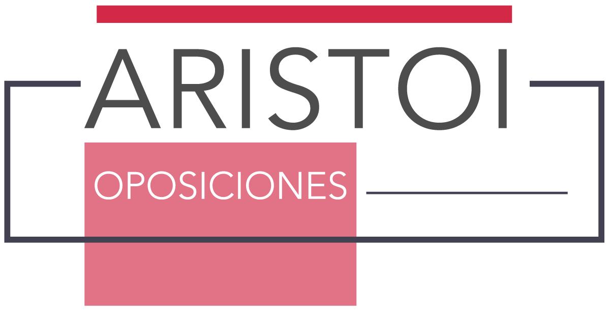 Logo-Academia-Aristoi-oposiciones-rojo