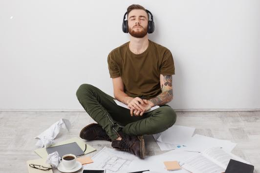 tecnicas-de-relajacion-para-afrontar-un-examen